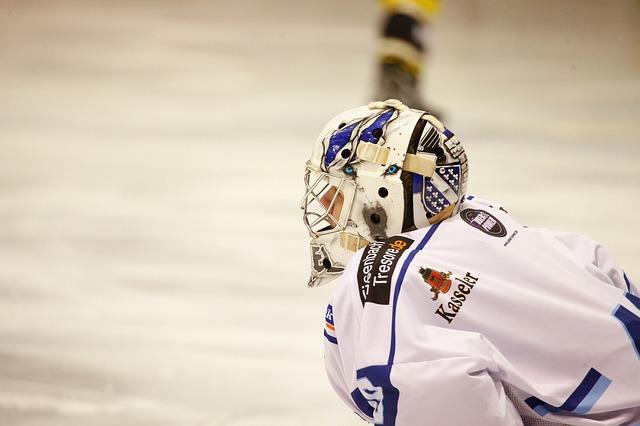 hráč ledního hokeje