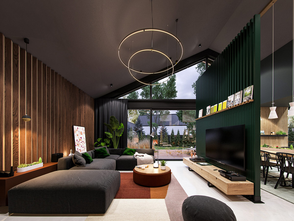 living-room-pendant-light
